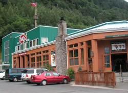 Seasonal Alaska seafood processing positions photo